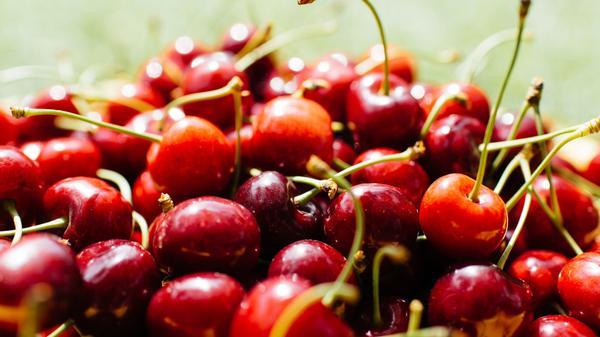 Cherries - Okanagan Local Fruit and Vegetables