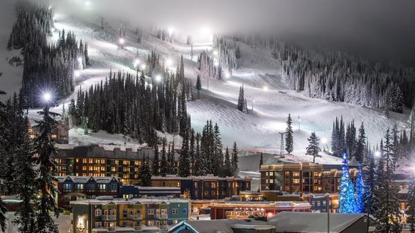 The Village Summit at SilverStar Mountain Resort