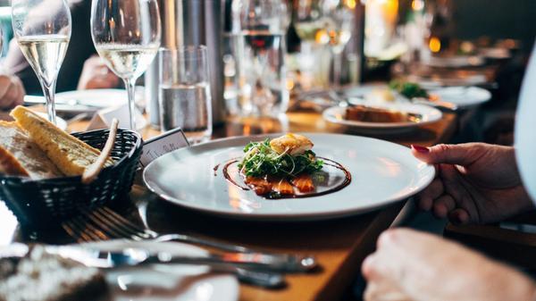 Cornucopia Food and Wine Festival Whistler