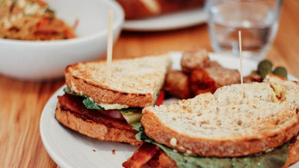 Parksville Dining Guide - Sandwich