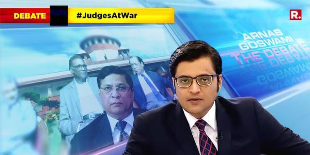 Parties provoking judiciary crisis?
