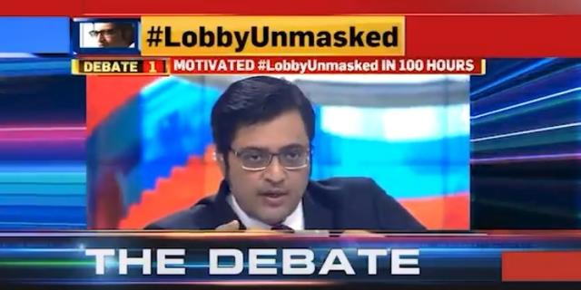 India completely rejects lobby