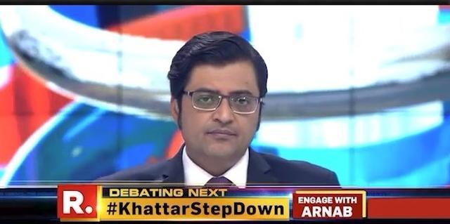 Khattar abdicates, cops coverup?
