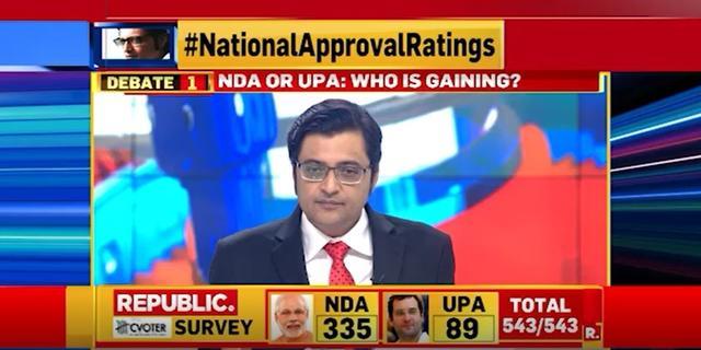 NDA or UPA: Who holds edge?