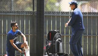 Shastri is known to be close with India's current skipper Virat Kohii.