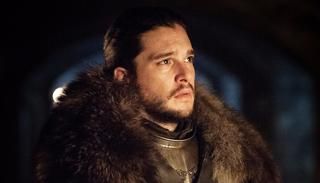The King in the North! The King in the North! The King in the North! (HBO)