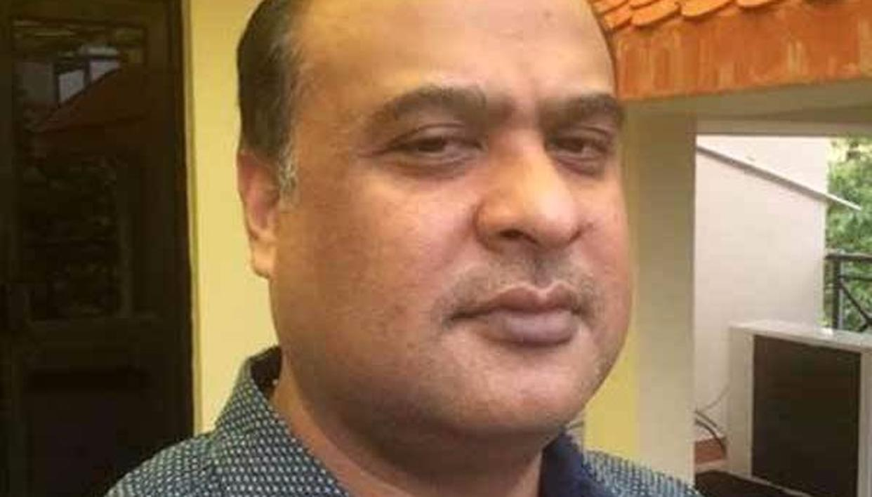 The GoM headed is by Assam Finance Minister Himanta Biswa Sarma. Credit: PTI