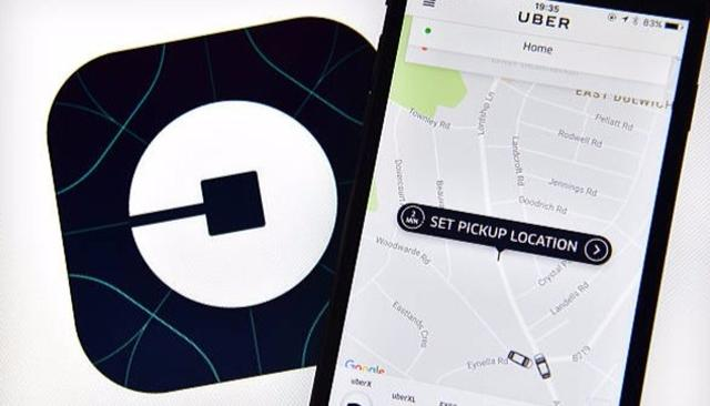 Uber admits it underpays drivers