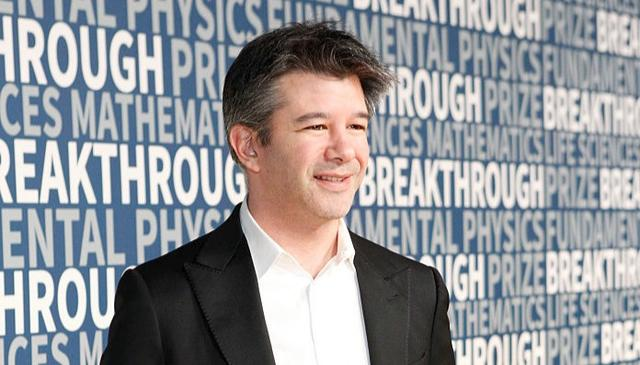 It has been a bumpy ride for Uber