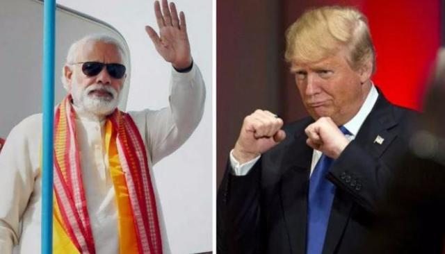 WHAT TO EXPECT FROM MODI-TRUMP MEET