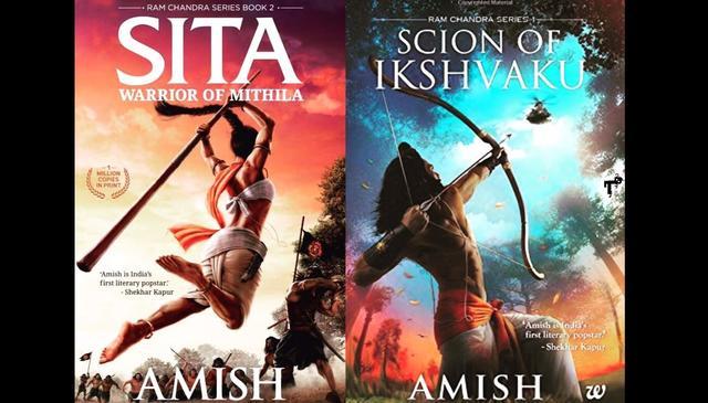 Hyperlinking the Ramayana
