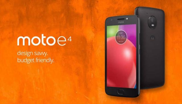 Moto E4 reportedly launched at Rs 8,999, company says its not official