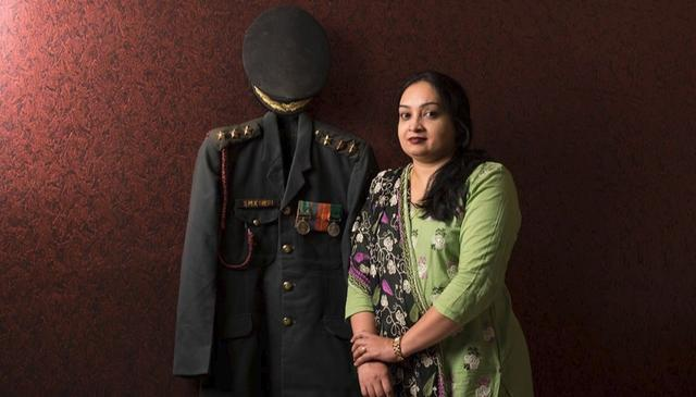 READ | STORY OF A MARTYR'S WIFE