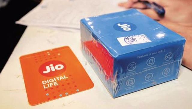 Jioના 12 કરોડ ગ્રાહકોનો ડેટા લીક થયા હોવાની માહિતી, કંપનીનો ઈન્કાર