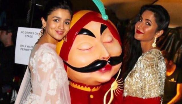 #IIFAInsider: Cheering up Maharaja