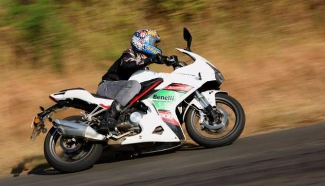 Benelli 302R launch on July 25