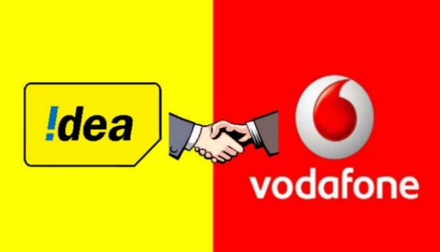 Competition For Jio As Vodafone-Idea Cellular Merger Gets CCI Nod