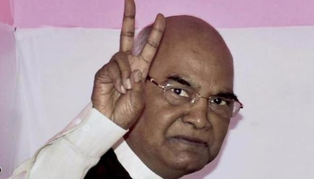 Kovind's leadership should come across in a bi-partisan way: Manisha Priyam