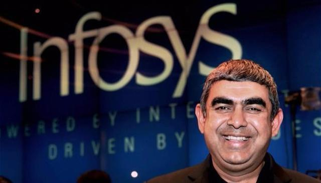 Infosys buys snazzy design startup