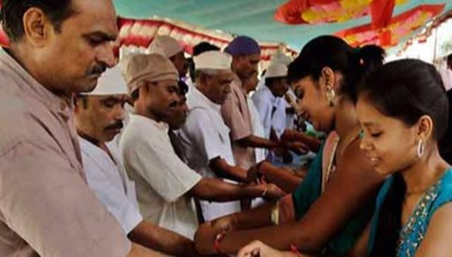 Brothers in UP to gift their sisters toilets this Raksha Bandhan