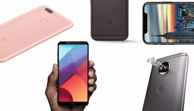 Smartphones that are worth waiting for August 2017