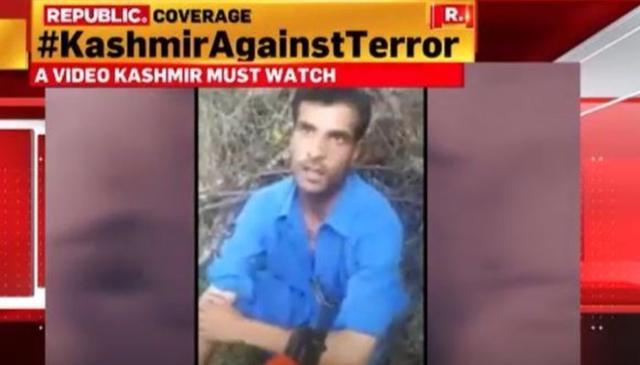 #KashmirAgainstTerror   A VIDEO KASHMIR MUST WATCH