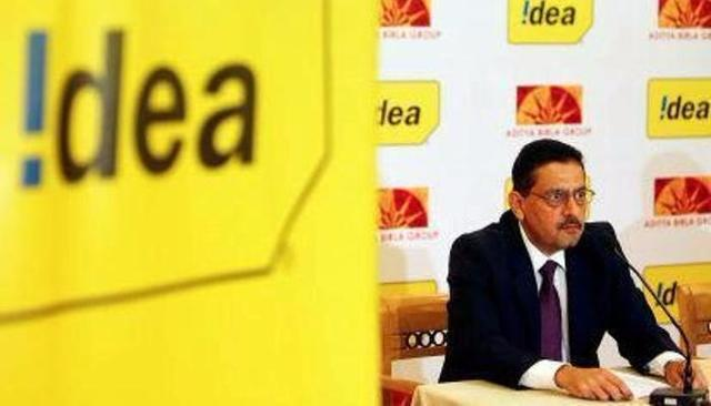 Idea Chief calls the Centre on 'same service for same rules'