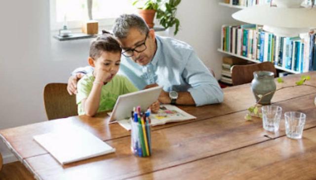 Google makes parental control app 'Family Link' public