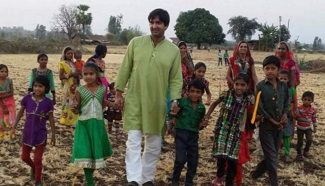 INDIA'S FIRST IT COMPANY RUN BY TRIBALS