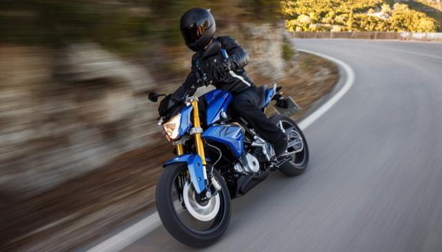 BMW Motorrad India-bound!