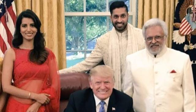 WATCH: THE WHITE HOUSE DIWALI STORY