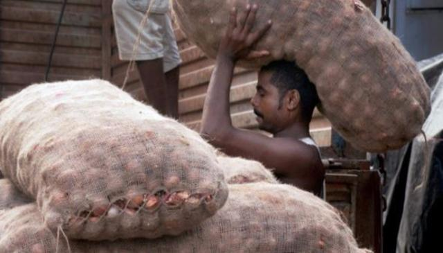 IT'S A WHOLESALE INFLATION!