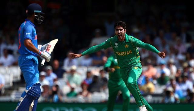 कोहली का कायल पाकिस्तानी बॉलर