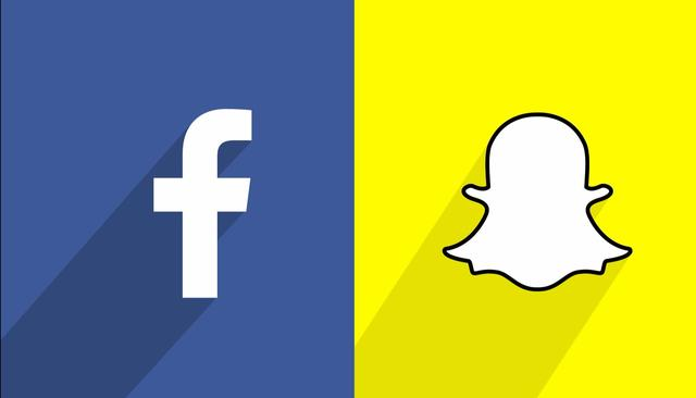 FB TO HAVE STREAKS LIKE SNAPCHAT?