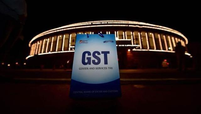 'REDUCE GST RATES'