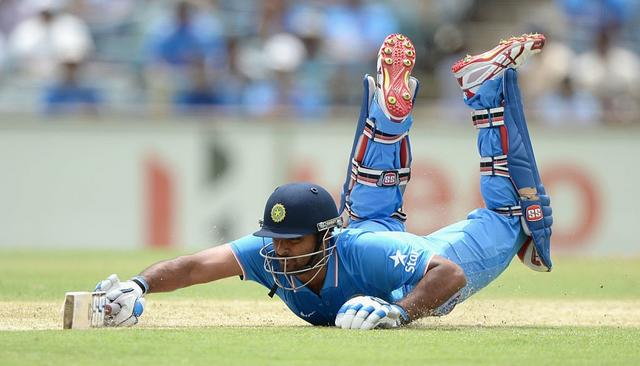BCCI ISSUES NOTICE TO RAYUDU