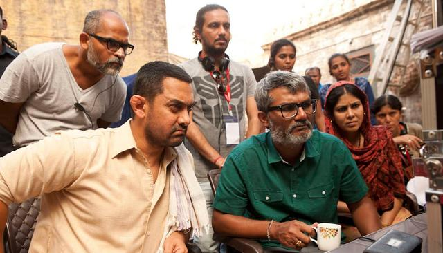 'DANGAL' AD DIRECTS 'THE TEST CASE'
