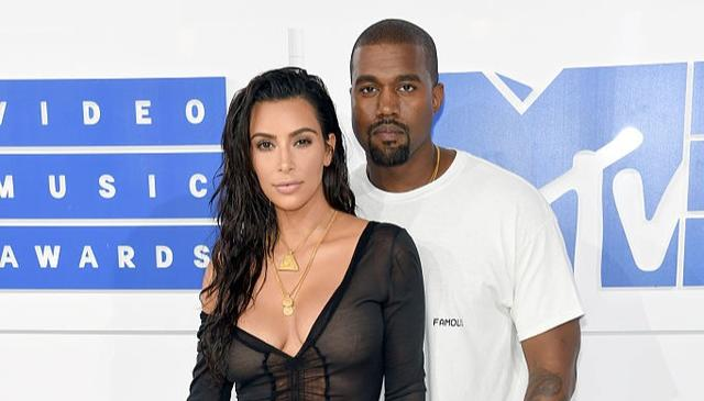 #BabyWest GETS A NAME!