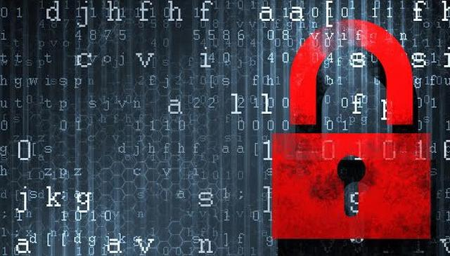 40,000 USERS' DATA BREACHED