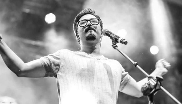 AMIT TRIVEDI'S GIFT TO BOLLYWOOD