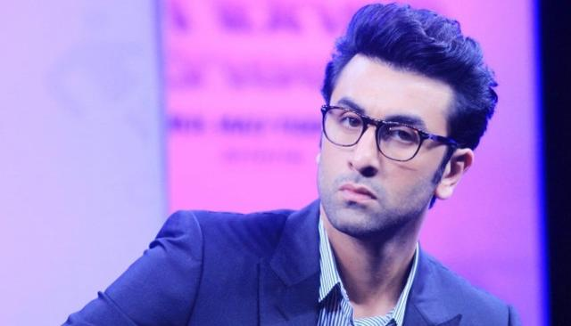 RANBIR UPSET WITH ALIA?