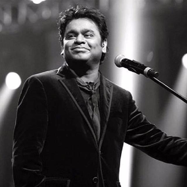 Rahman's 'tamil' concert irks a few