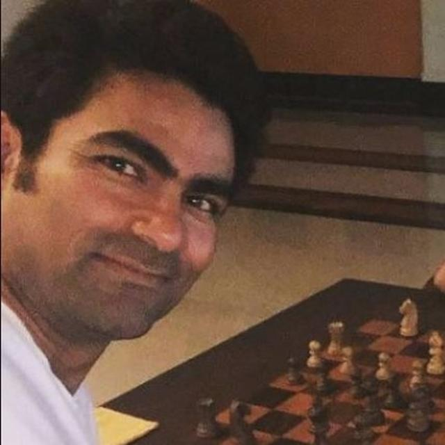 Mohammad Kaif trolled on social media