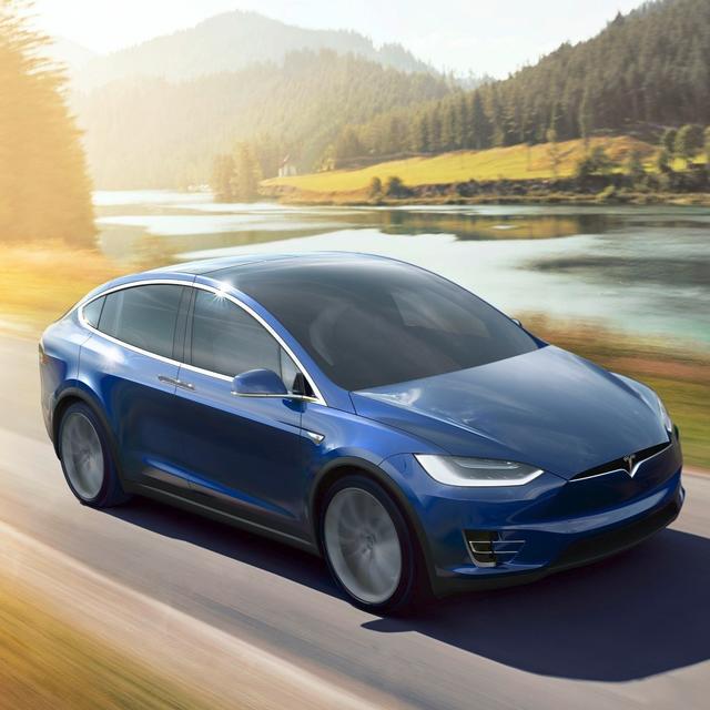 Tesla Model 3 launched