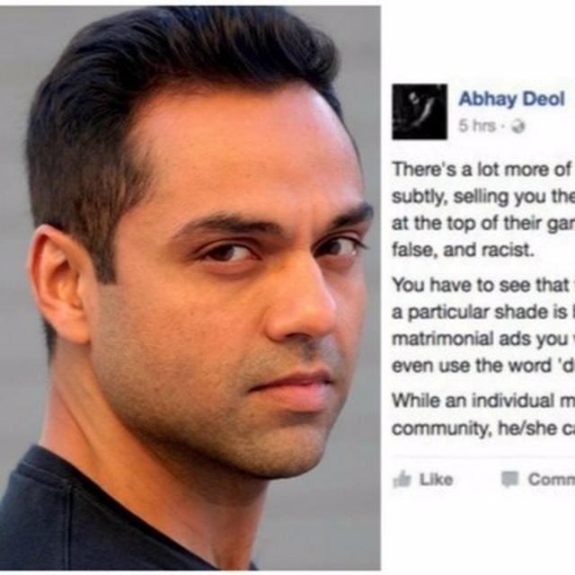 10 Bollywood celebrities raising their voices for social issues