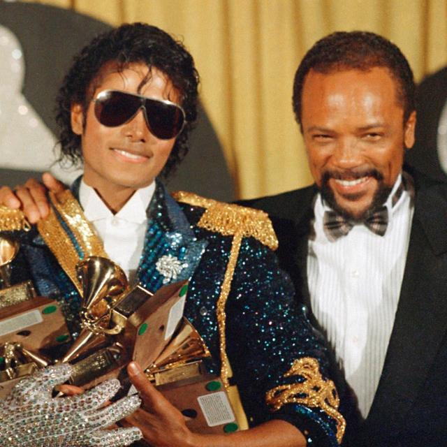 3-D version of Thriller' set for debut