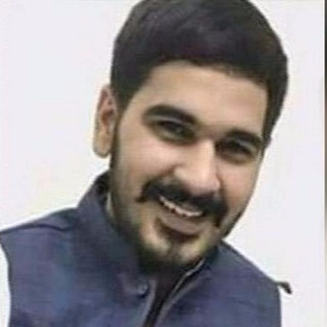 VIKAS BARALA ARRESTED ON KIDNAPPING CHARGE
