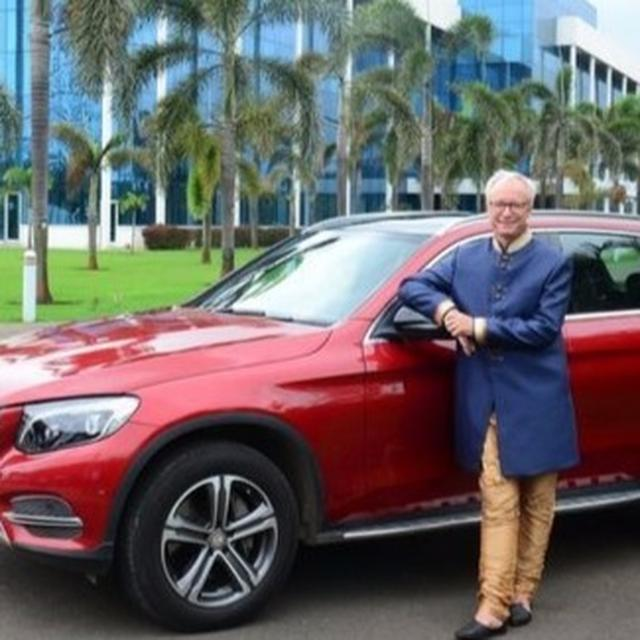 Mercedes-Benz GLC Celebration Edition launched at Rs. 50.86 lakh