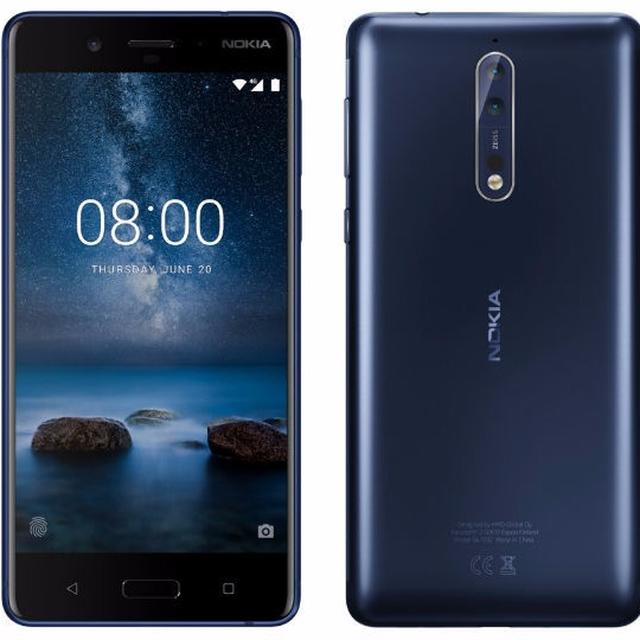 Nokia 8 launching today: All you need to know
