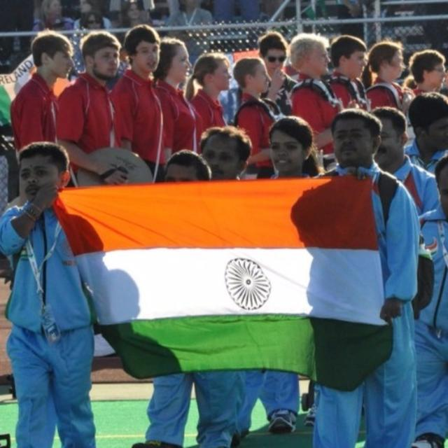 India bags 37 medals at World Dwarf Games